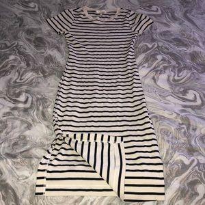 Super cute striped dress